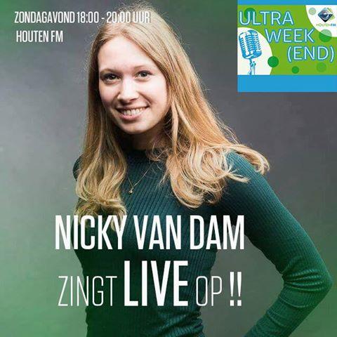 Nicky van Dam