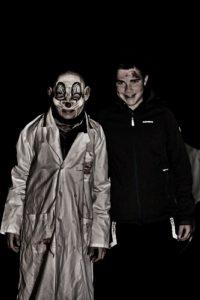 Fright Night Houten