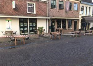 Cafe oude Dorp